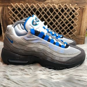 New Nike Air Max 95 OG Crystal Blue